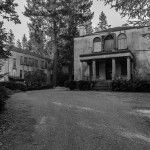 Abandoned Nevada County Hospital: the historic and tragic tale of the HEW building
