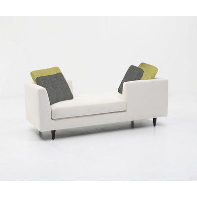 focus one home elan double end chaise lounge wayfair