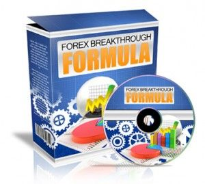 Forex breakthrough formula reviews said that the system will give us easy and time effective Forex trading. It is said that we can master the system and make an effective trading even when we are sleeping. The robot is made for all people, including the beginners who have zero experience on trading. It is also said that we don't have to deal with the complicated chart with so many technical indicators that will make trading even more confusing.