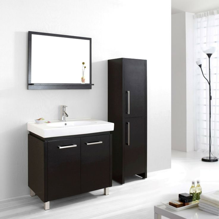 271 Best Modern Bathroom Vanities Images On Pinterest Modern Bathroom Vanities Modern