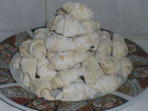 Cornulete cu iaurt - imagine 1 mare