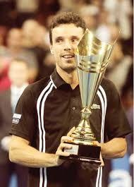 Roberto Bautista Agut, Sofia Open 2016