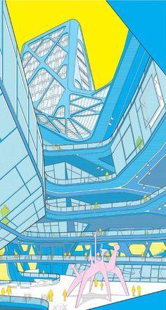 #ClippedOnIssuu from Greg Whitney Architecture Portfolio