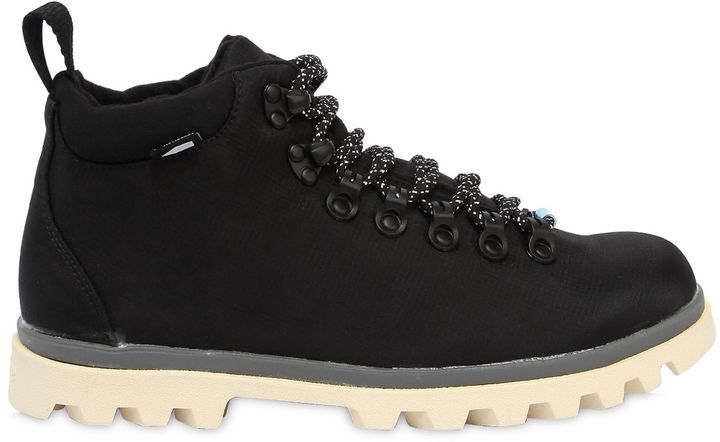 Native Fitzsimmons Treklite Technical Boots
