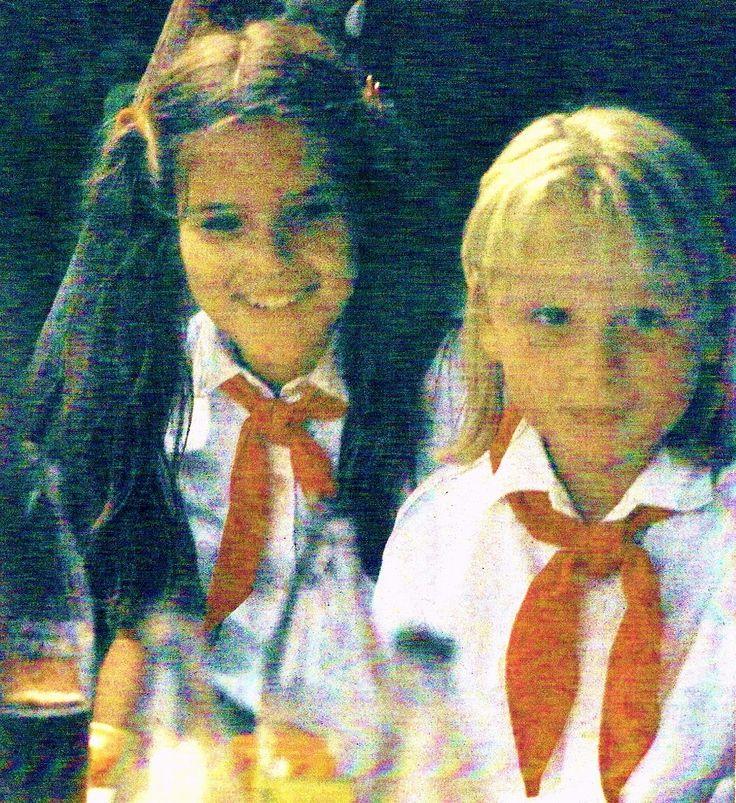 DDR Pioniere,DDR Kinder