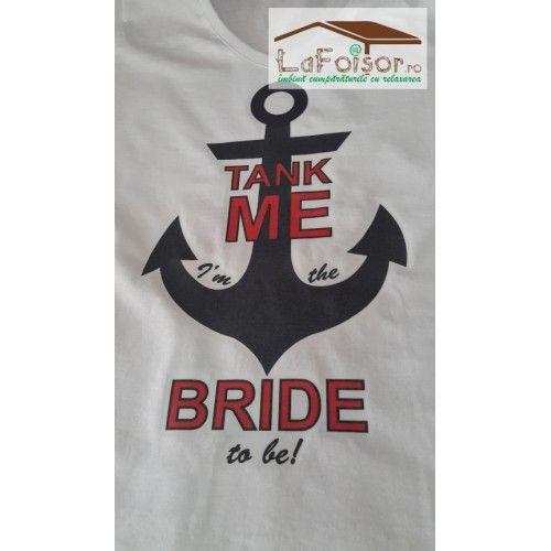 Tank Her - Bride