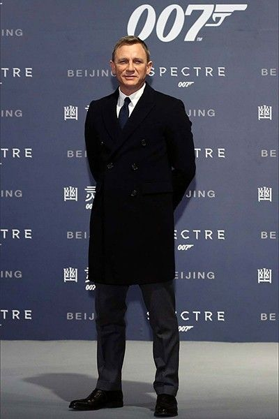 #daniel_craig reported to be back for his last #james_bond_movie