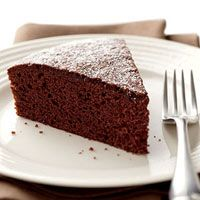 Chocolate Cake - Rachel Ray