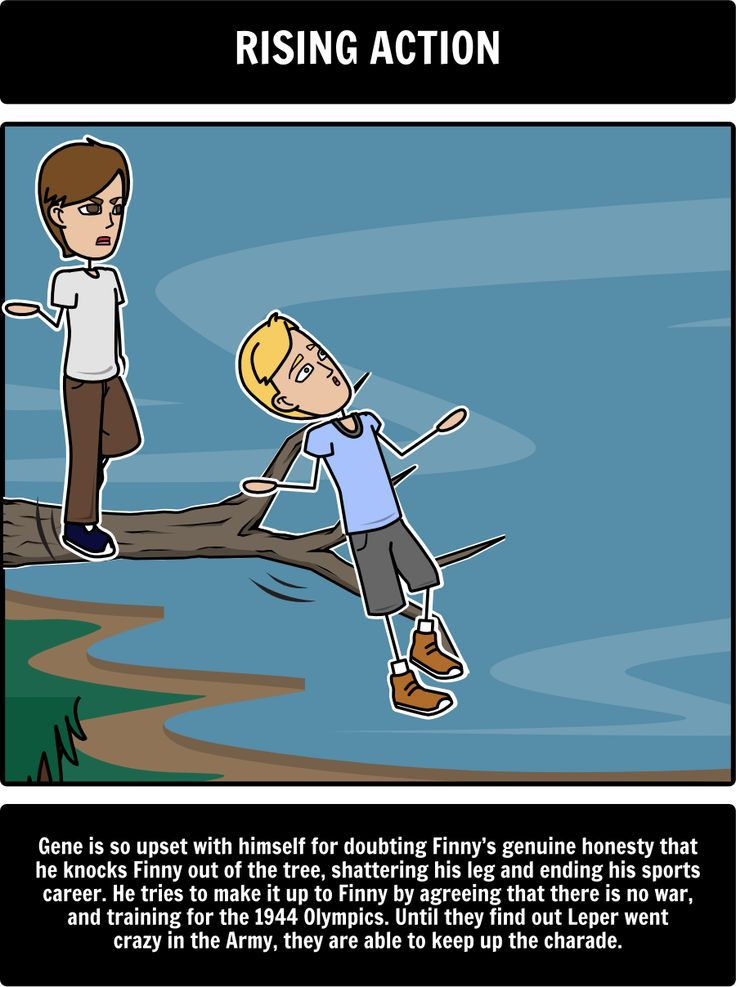 a separate peace analysis 5 This point is clearly demonstrated in the novel a separate peace by john  knowles gene learns the profound meaning of friendship when he pushes  phineas.