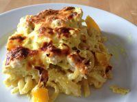 Rezept Hähnchen-Spätzle-Auflauf von AnjaN - Rezept der Kategorie Hauptgerichte mit Fleisch