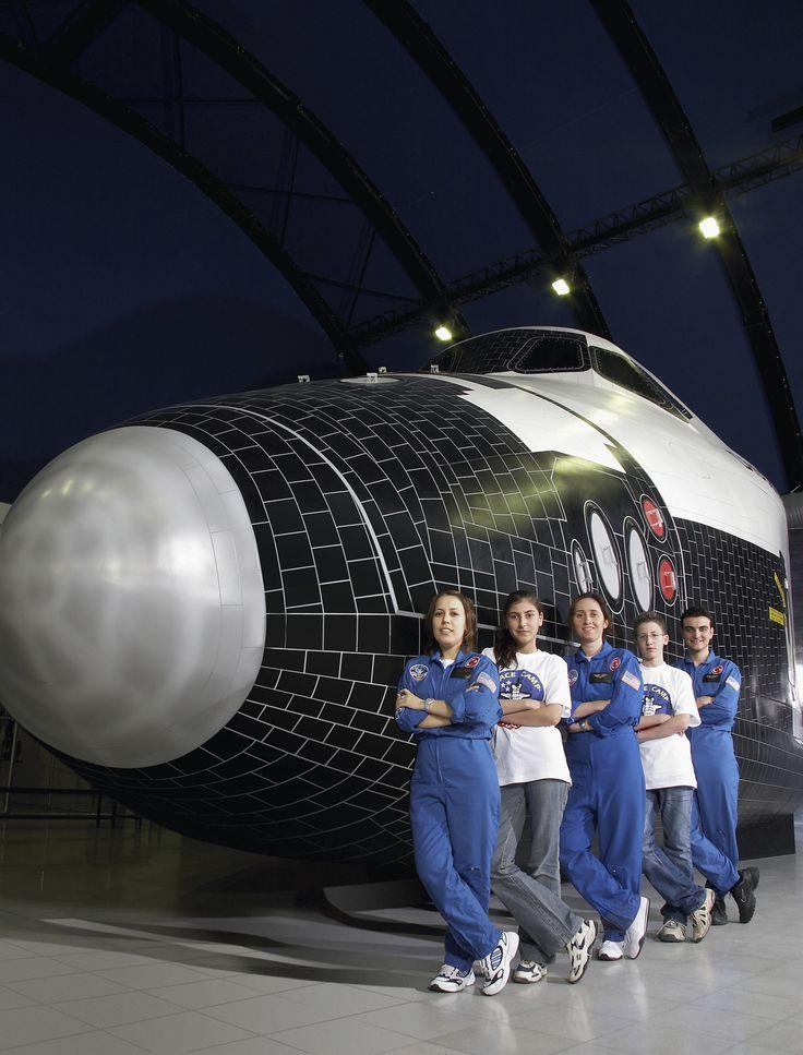 Uçuş Görevi_Uzay Mekiği
