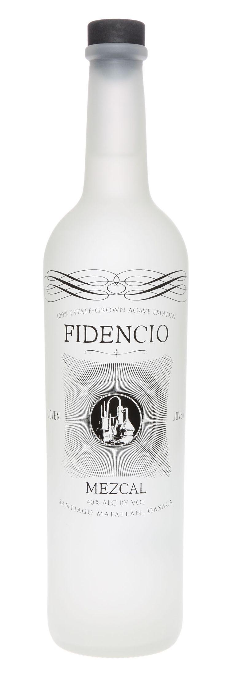 Fidencio Mezcal- Our Product