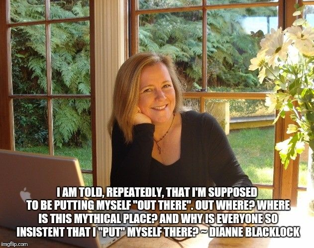Dianne Blacklock