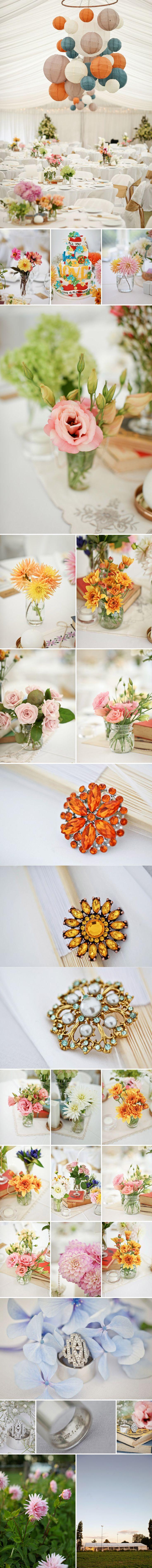 307 best Wedding Stuff images on Pinterest | Wedding stuff, Diy ...