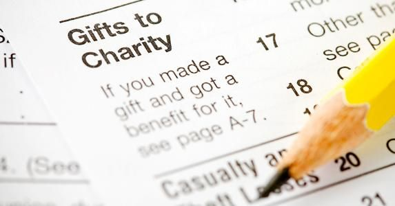 These oddball charitable deductions can help your favorite nonprofit -- and cut your tax bill.