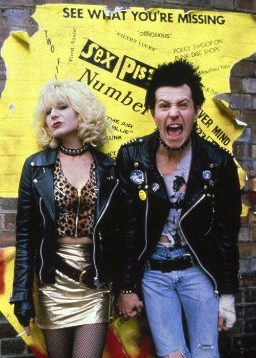 sid and nancy by alex cox essay Based in the seventies sid and nancy, directed by alex cox in the year 1986 was full of foul language, bad acting, and loud music but made up for it with humor, love.