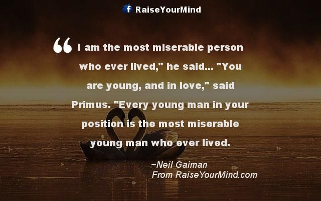 1000+ Misery Quotes On Pinterest