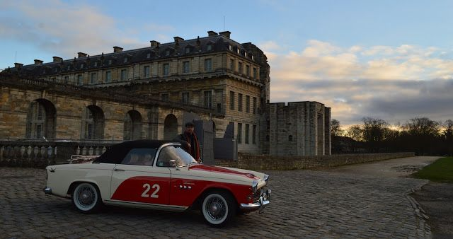 Travel in Clicks: Gentlemen , start your engines