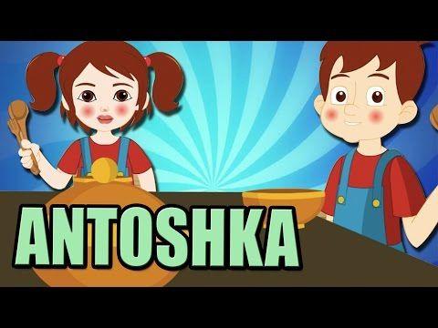 Антошка (Antoshka) - genius.com
