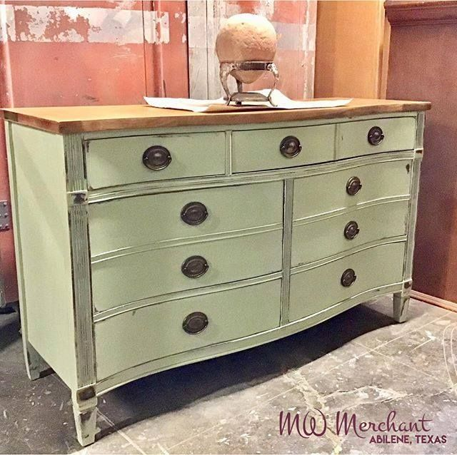 BEST Painted Furniture In 2019