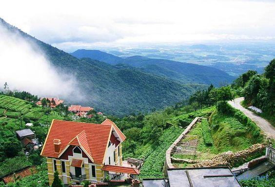 Các địa điểm du lịch 1 ngày cực gần Hà Nội cho dịp nghỉ lễ 10/03/2017