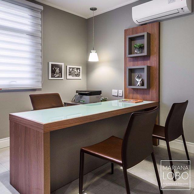 CONSULTÓRIO | #sjc #decor #amigos #interiores #consultorio #decoração #eugosto #madeira #acessórios ...