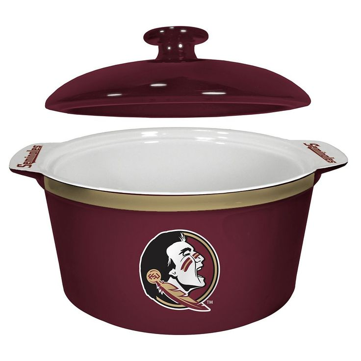 Boelter Florida State Seminoles Game Time Dutch Oven, Multicolor