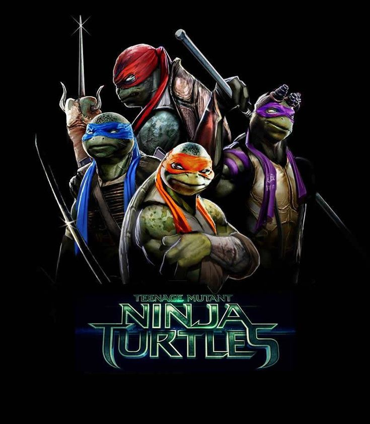New TV Spot for the TMNT Movie
