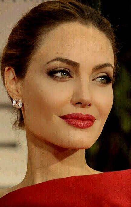 Beautiful Angie
