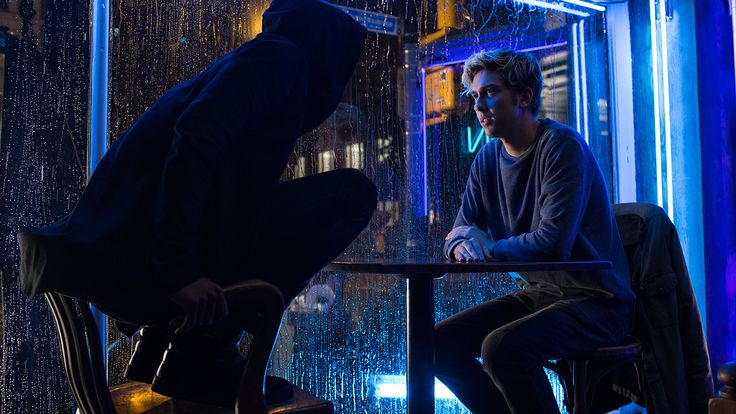 Netflix Movie Adaptation of Death Note has Release Date and New Trailer http://www.cgmagonline.com/2017/06/29/netflix-death-note-movie-release-date-trailer/