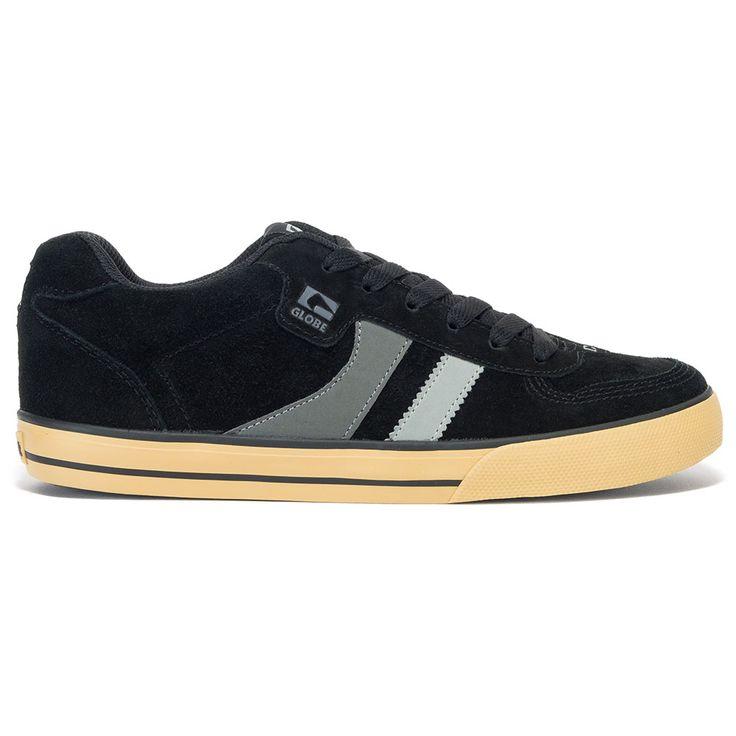Globe Encore 2 Shoe Black