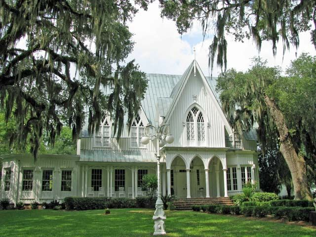 562 Best Gothic Revival Victorian Houses Images On