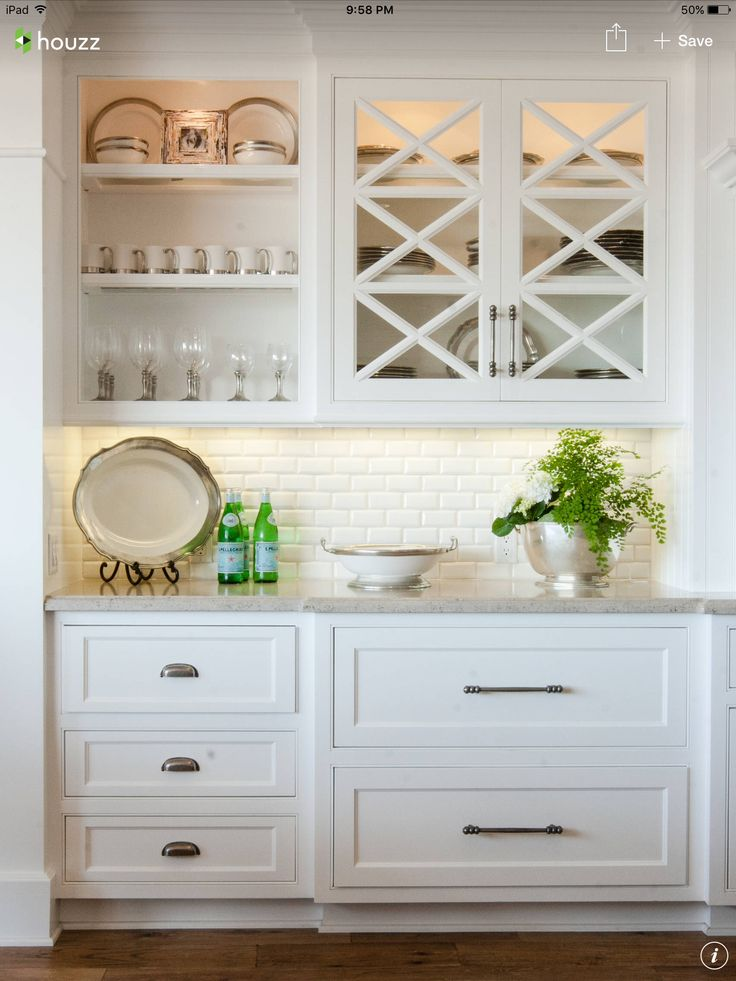 Awesome White Kitchen Pantry Storage Cabinet