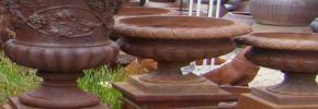 Cheap Garden Pots, Planter Boxes, Statues, Water Features For Sale Online Sydney