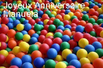 joyeux anniversaire Manuela 46