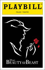 Image result for grease broadway playbill