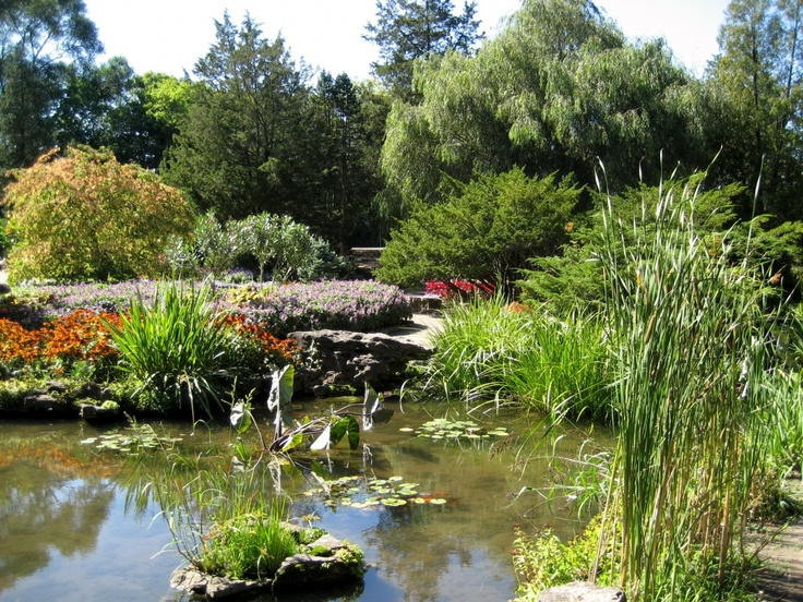 Royal Botanical Garden  #GILOVEONTARIO