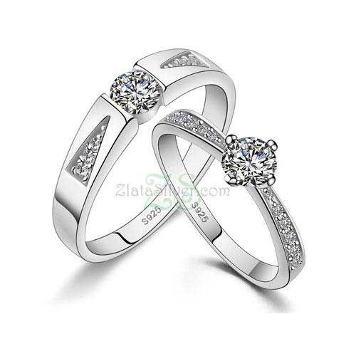 Cincin Kawin Faten merupakan model cincin kain elegat bertabur permata. cocok dijadikan cincin pernikahan ataupun cincin tunangan.  spesifikasi lengkap cek: http://zlatasilver.com/cincin-kawin-faten.html