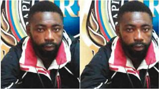 Operatives of the Rapid Response Squad of the Lagos State Police Command have arrested a phone dealer Jamiu Adebayo for allegedly receiving stolen mobile phones from some suspected armed robbers in the state. According to the police the suspect who specializes in buying stolen phones from armed robbers and one chance gangs usually redesigned the phones as London used (fairly-used phones) which he sold to unsuspecting members of the public. The 30-year-old who lived on Araloya Street Lagos…