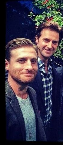 459 Best Dean O Gorman Images On Pinterest Lord Of The