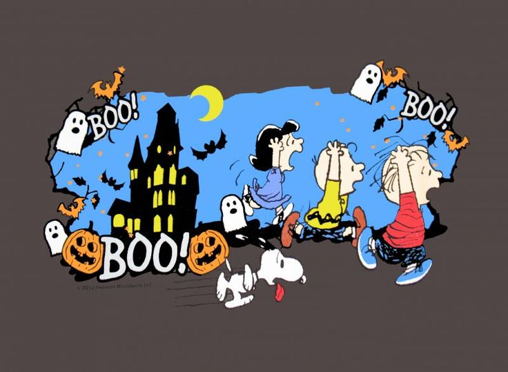halloween house mix