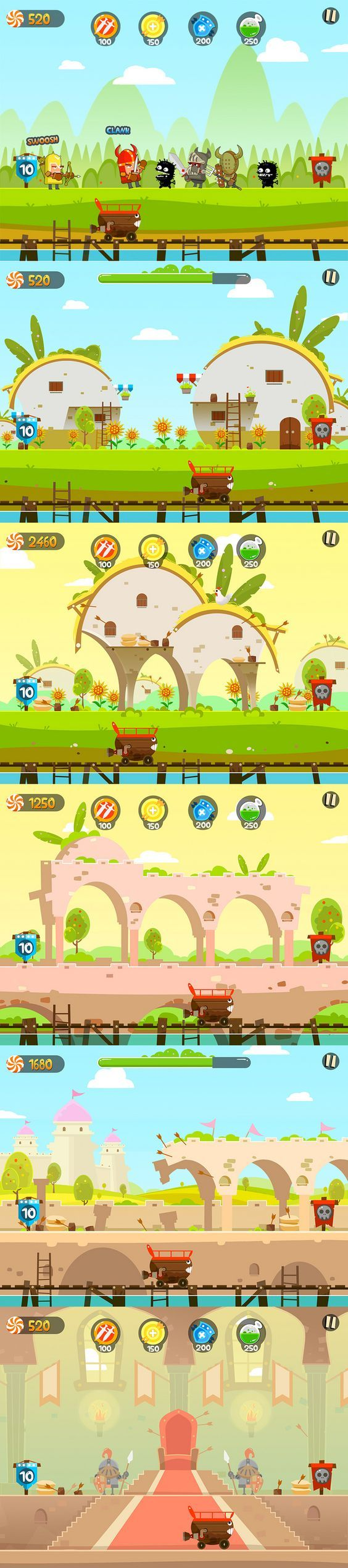 《Candy Knight 》IOS a...: