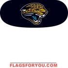 Jaguars Decorating 6 Strips Per Pack