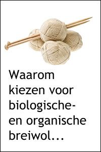 biologische breiwol
