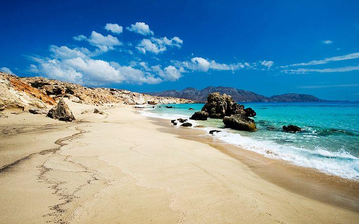 7 Reasons to Visit Kasos - Greece Is