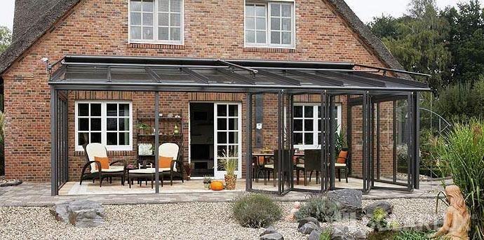 Gallery | Lifestyle Glass Design – Scottish Distributor of Solarlux – Glass Verandahs, Pool Houses, Glass Rooms, Bi-Fold Doors