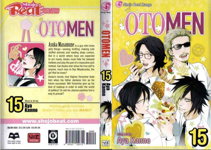 Otomen Manga - Chapter 58 - Page 47 of 47 - AnimeA