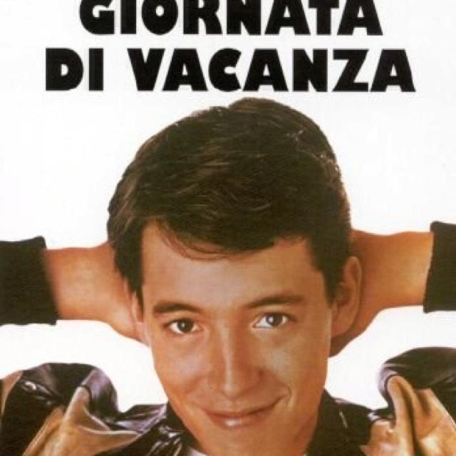 In italiano!