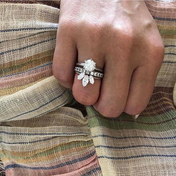 122 besten Wedding Rings Bilder auf Pinterest