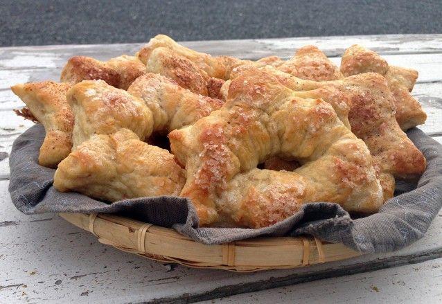Æblebagles  http://froekenfoodie.dk/aeblebagles/